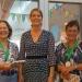 Twee genomineerde Taalhelden provincie Gelderland