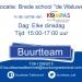 Inloopspreekuur Maatschappelijk werk door Buurtteam vanaf 5 juni