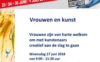 Kompas BKR uitnodiging voor vrouwen woensdag 27 juni 2018-1