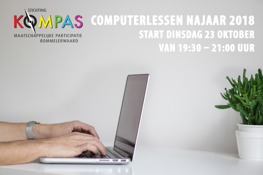 computerlessen Stichting Kompas copy