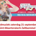 Wereldmuziek - Sint-Maartenskerk zaterdag 21 september