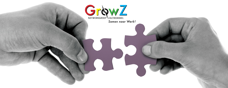 GrowZ Banner met logo copy
